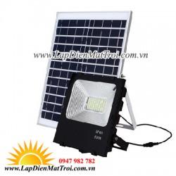 Đèn năng lượng mặt trời 100W LP-TH100N