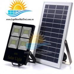 Đèn năng lượng mặt trời 150W LP-TH150